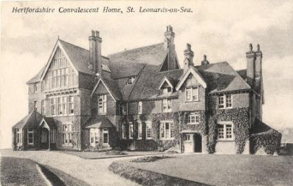St Leonards Nursing Home